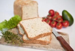 live free gluten free bread